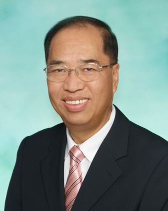 Mr. Stanley Chu